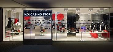 Casino Store Barcelona